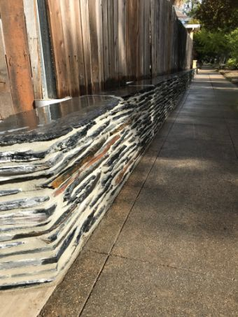 this is a picture of Fremont Stone Veneer